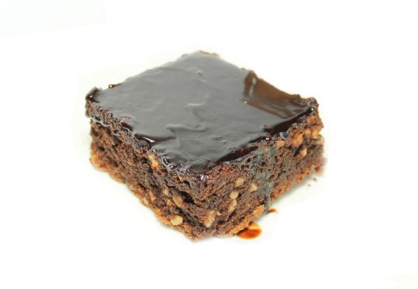 Пирог шоколадный