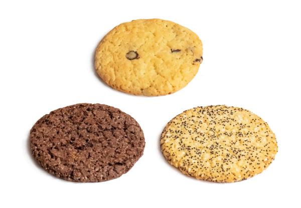 Печенье в ассортименте