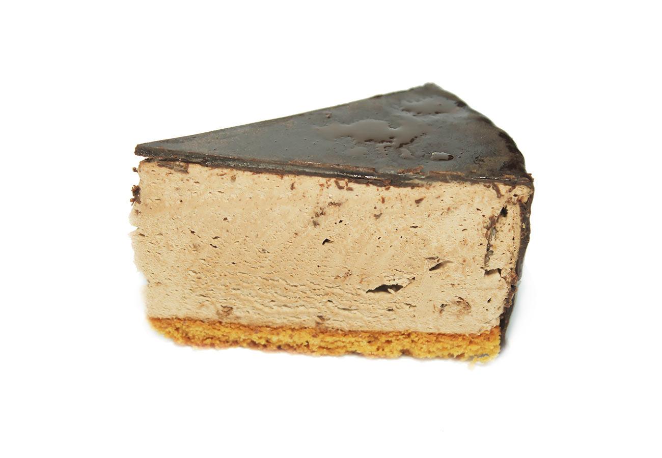 Торт Sacher